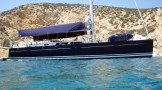 Sailing yacht MODUS VIVENDI